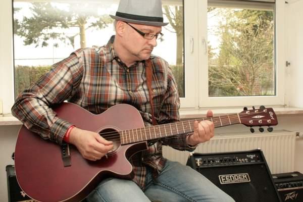 Gitarrenunterricht In Hamburg 4