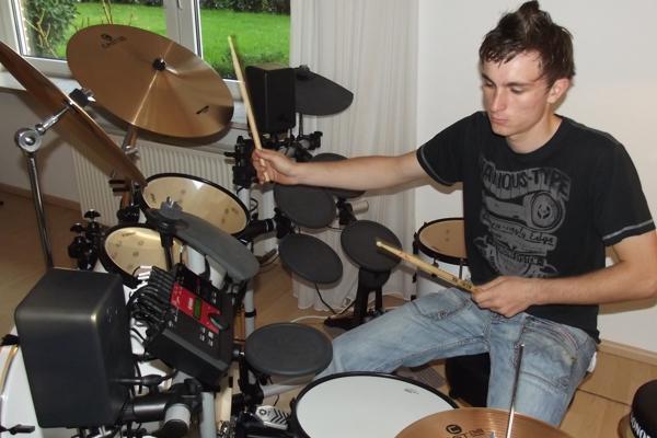 Instrumentalunterricht für Kinder, Jugendliche und Erwachsene in Hamburg 1