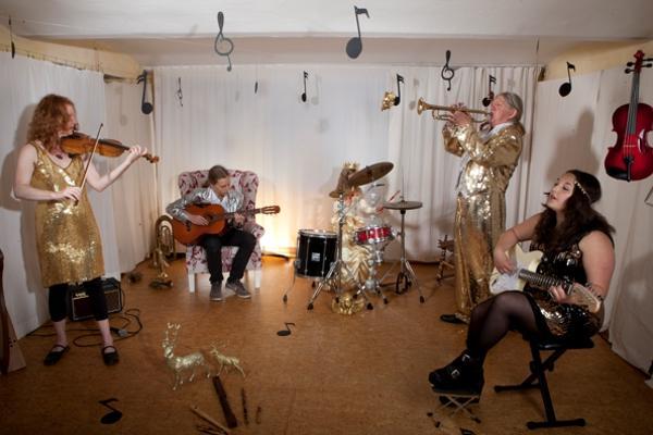 Instrumentalunterricht Für Kinder, Jugendliche Und Erwachsene In Hamburg 3