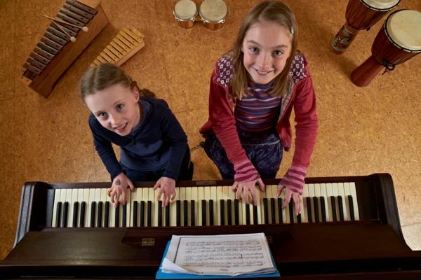 Klavierunterricht In Hamburg 1