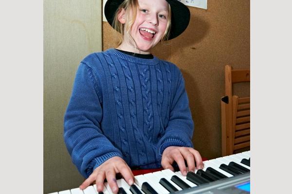 Klavierunterricht In Hamburg 2
