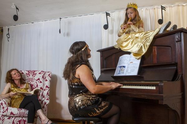 Klavierunterricht In Hamburg 4