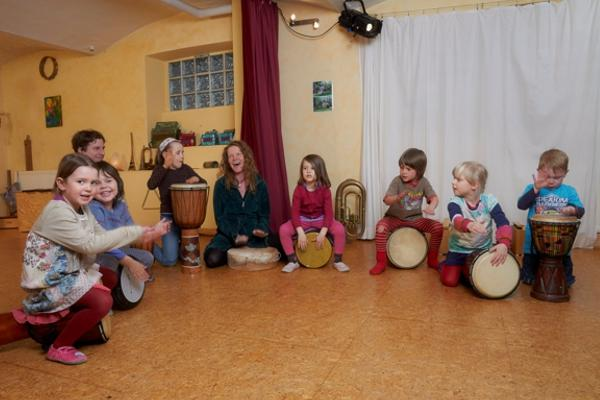 Musikalische Früherziehung Für Kindergartenkinder In Hamburg 4
