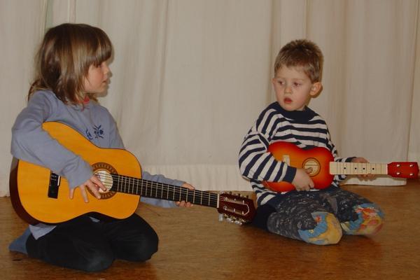 Musikalische Früherziehung Für Vorschulkinder In Hamburg 2