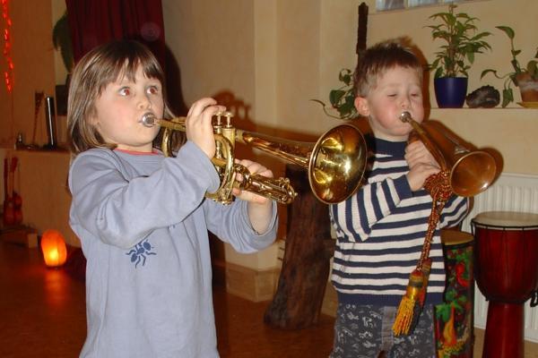 Musikalische Früherziehung Für Vorschulkinder In Hamburg 4