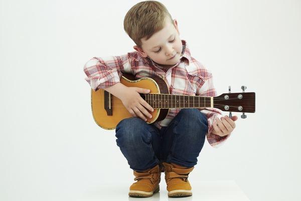 Musikalische Früherziehung Für Die Kleinen 2