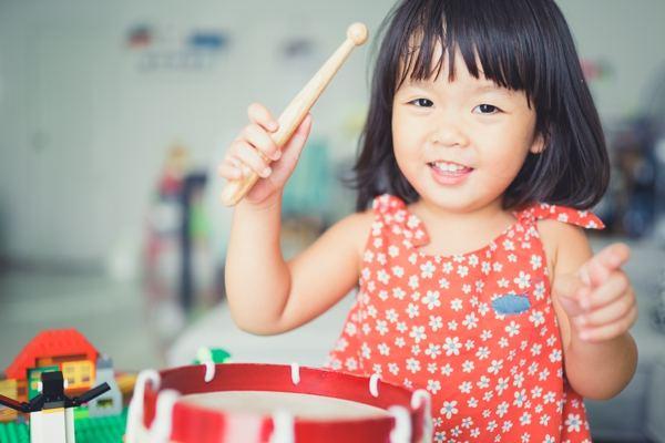 Musikalische Früherziehung Für Die Kleinen 4