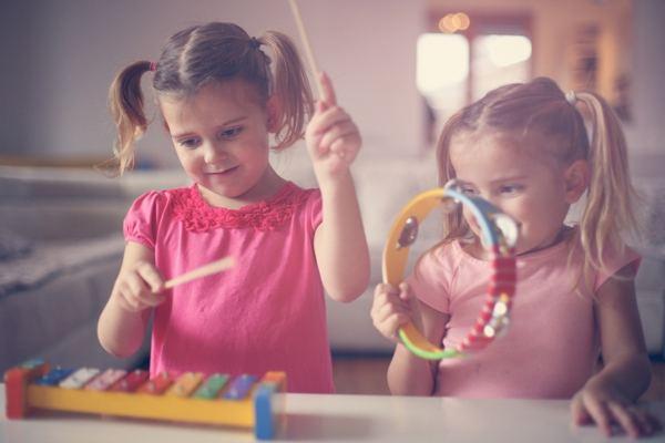Musikalische Früherziehung Für Die Kleinen 5