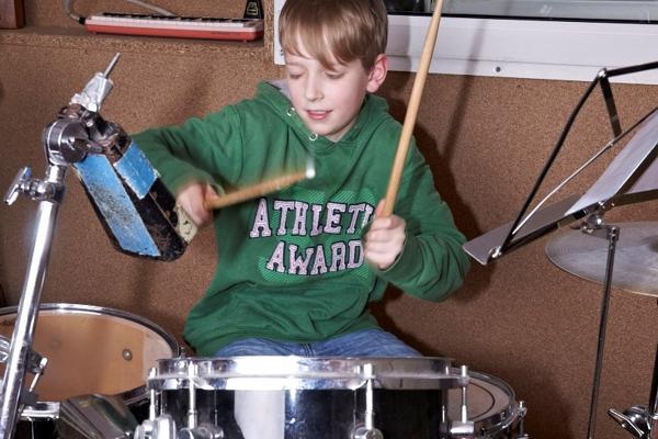Schlagzeug Lernen In Hamburg 3