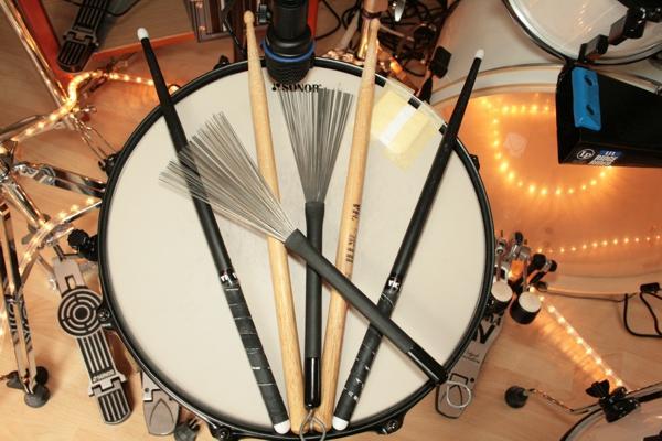 Trommeln Und Percussion Lernen In Hamburg 3