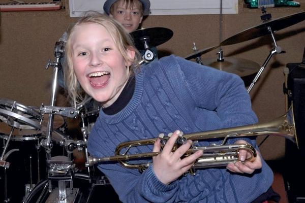Trompete Lernen In Hamburg 3